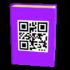 「QR Journal」をMac App Storeで